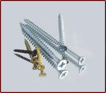 Chip Board Screws