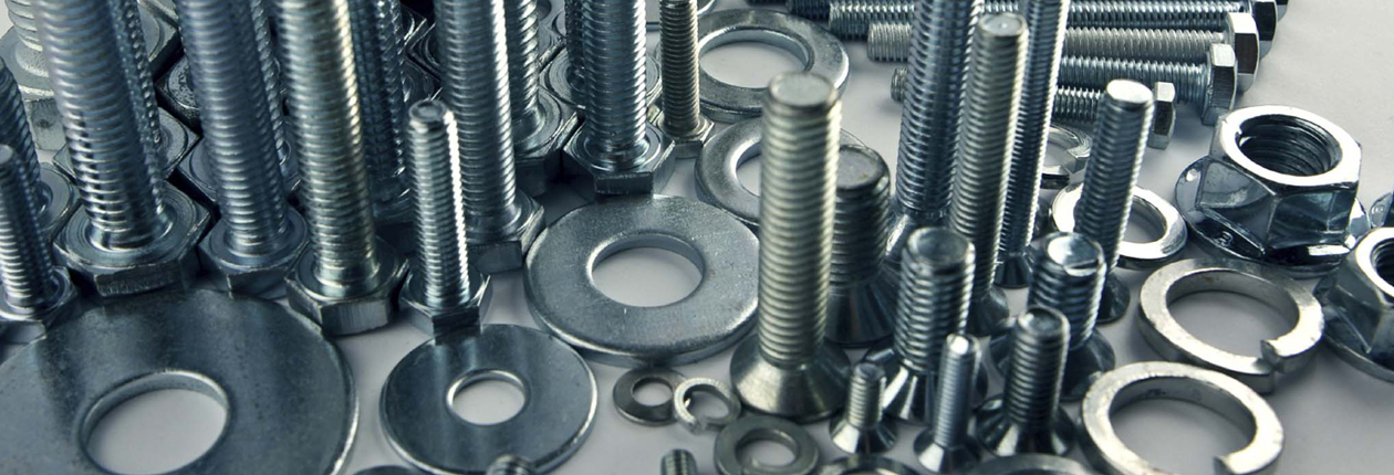 Best Quality Fasteners