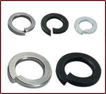 Spring Washers Supplier